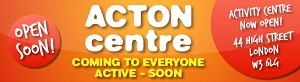 Bye Bye Acton Town Hall Welcome 39 Everyone Active Acton Centre 39