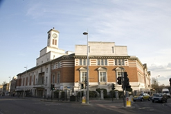 Councils Wants Comments On Town Hall Upgrade
