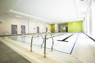 Acton 39 S New 39 Everyone Active 39 Centre Opens