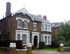 Seven-bed house in Acton off Horn Lane