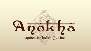 Anokha indian restaurant for Anokha indian cuisine