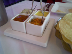 Stuart webb revisits anokha and finds even more to rave about for Anokha cuisine of india novato